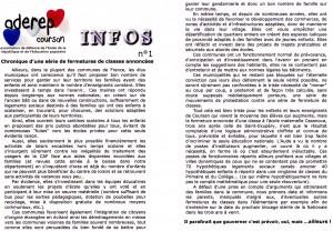 aderep infos numéro 1 dans Actualité aderep-infos-n1-300x208