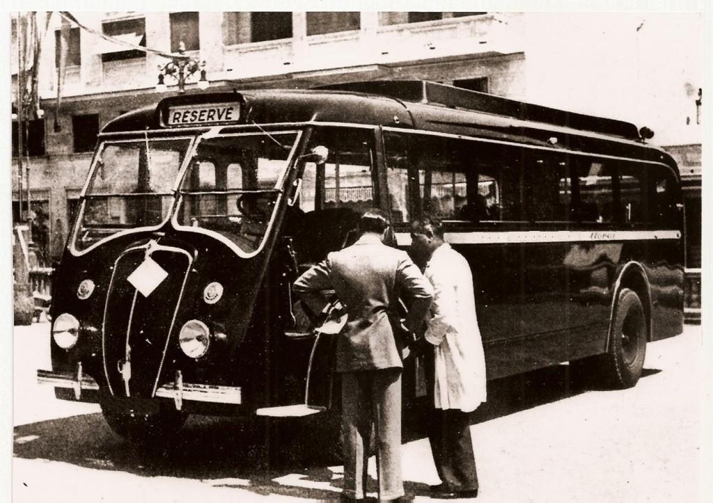 very, very bad trip (très, très mauvais voyage) dans Actualité autocar