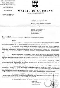 castigat ridendo mores (la comédie châtie les moeurs en riant) dans Actualité 16-09-13-courrier-du-maire-205x300